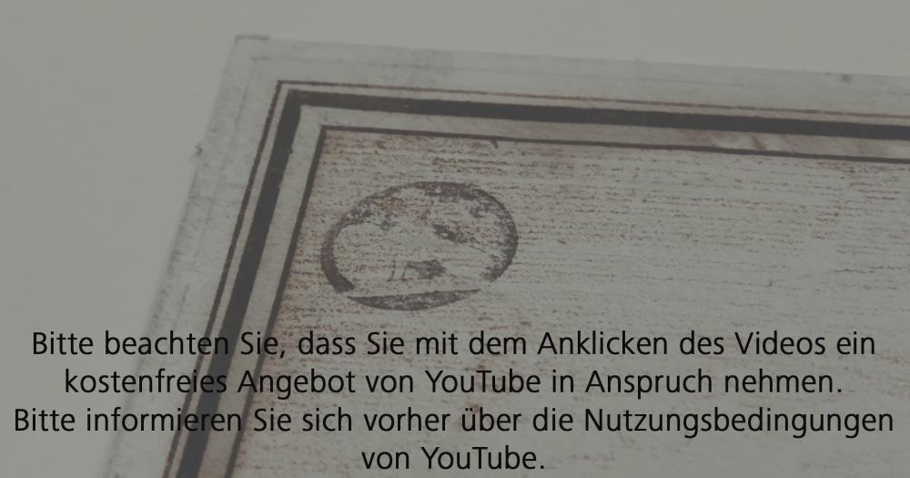 youtube datenschutz